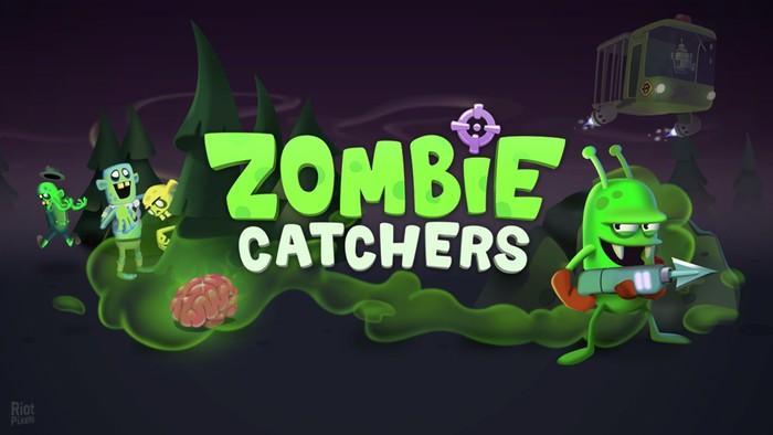 Чит коды для Zombie Catchers