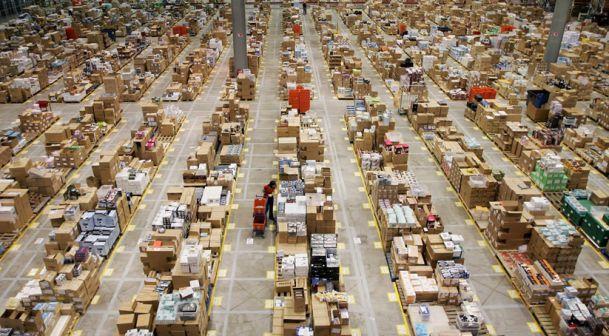 Хранение в сортировочном центре AliExpress – особенности и статус отправлений