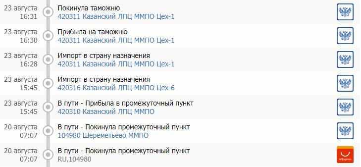 Казанский лпц ммпо цех 1, 3, 6 где это