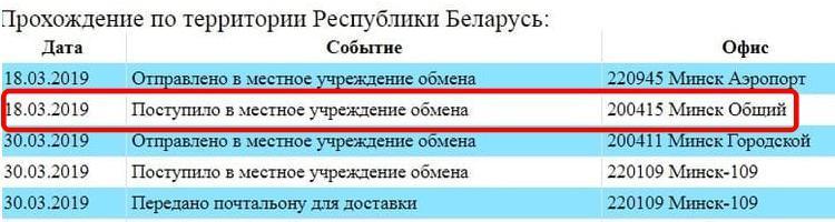 200415 Минск Общий адрес телефон
